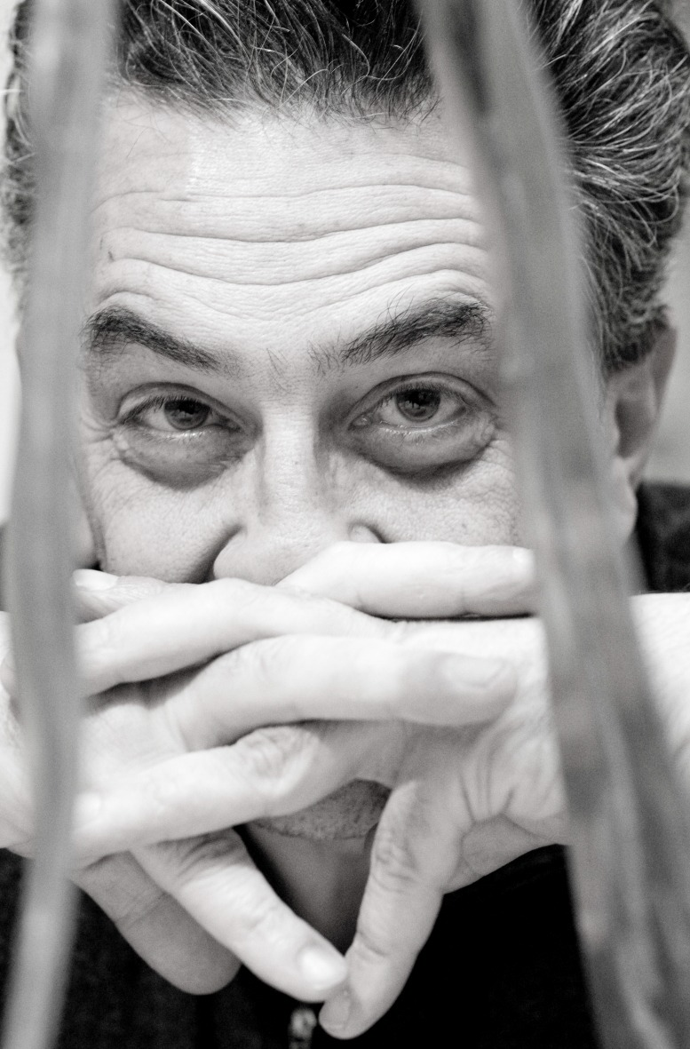 Villa Bertelli presenta Versi, personale di Oliviero Rainaldi
