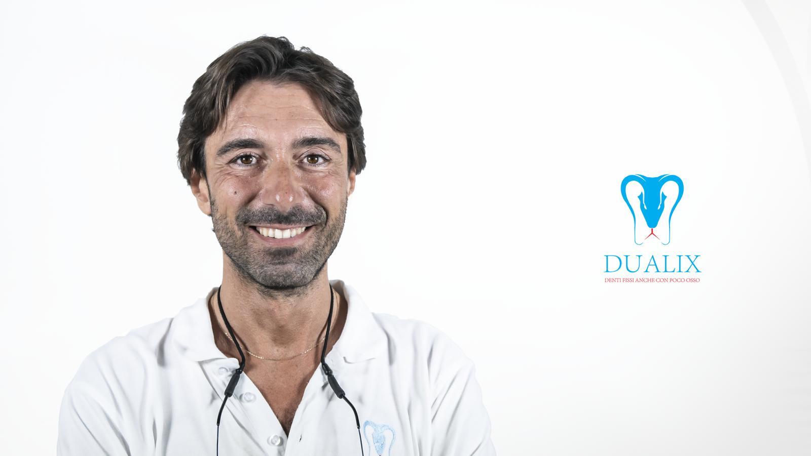 """Covid 19: """"Io, donatore di plasma"""", la testimonianza del dentista Gabriele Gori"""