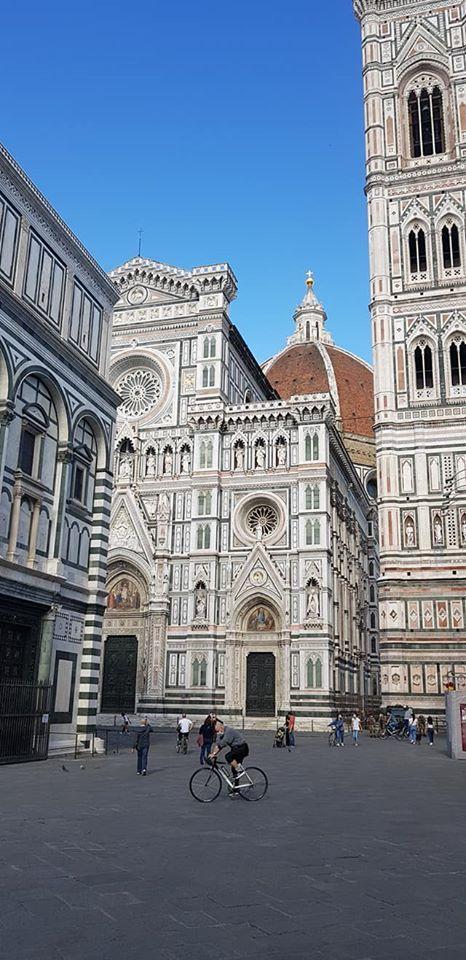 Fase 2, riaprono ai visitatori i monumenti del Duomo di Firenze