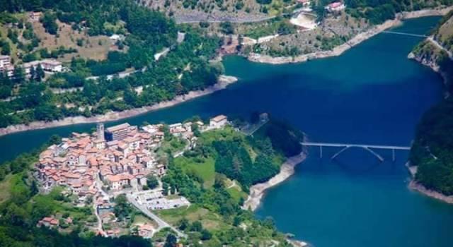Enel conferma, via al progetto per lo svuotamento del lago di Vagli