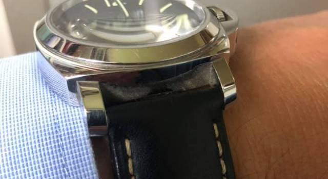 """""""Mi sono rimesso l'orologio, non lo facevo da inizio epidemia: riattiviamo la vita"""""""