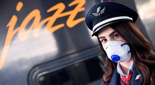 Fase 2, il 4 maggio oltre 27mila persone hanno viaggiato sui treni regionali della Toscana