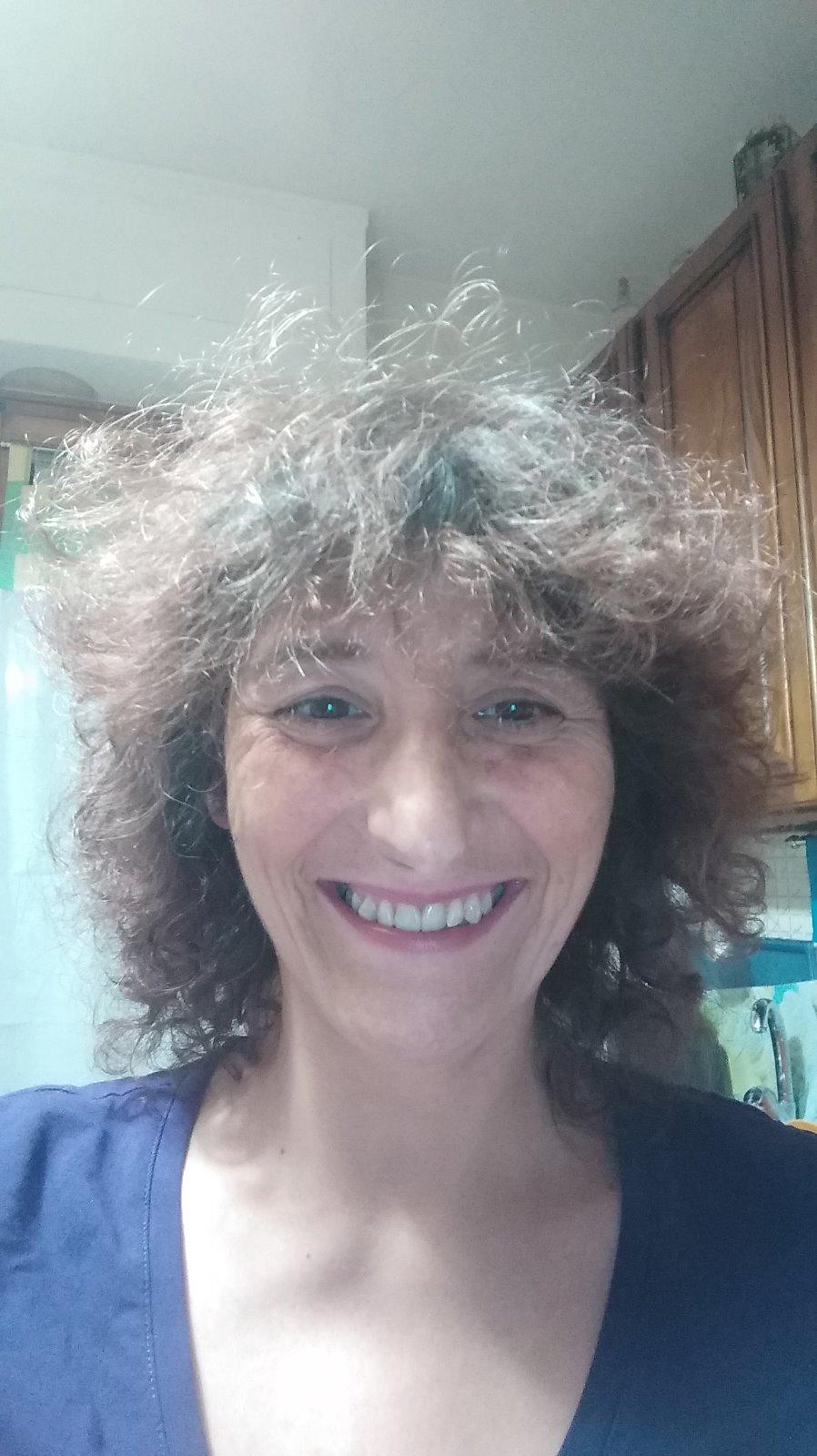 Tanti auguri a Cinzia per i suoi 50 anni