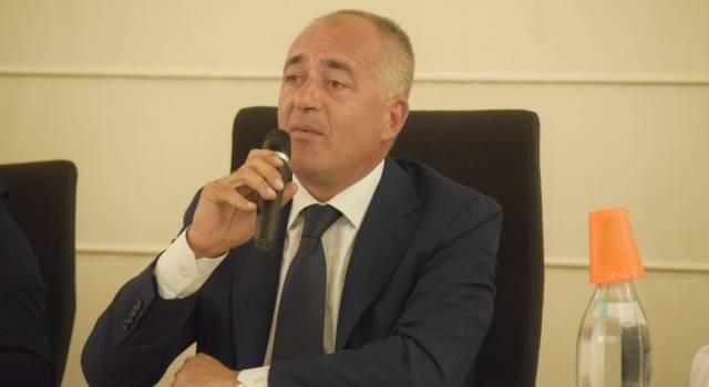 """Coluccini: """"Sul bilancio dall'opposizione zero proposte, solo propaganda"""""""