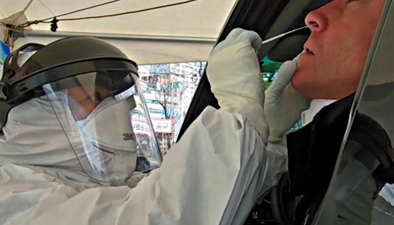Coronavirus, la situazione in Versilia