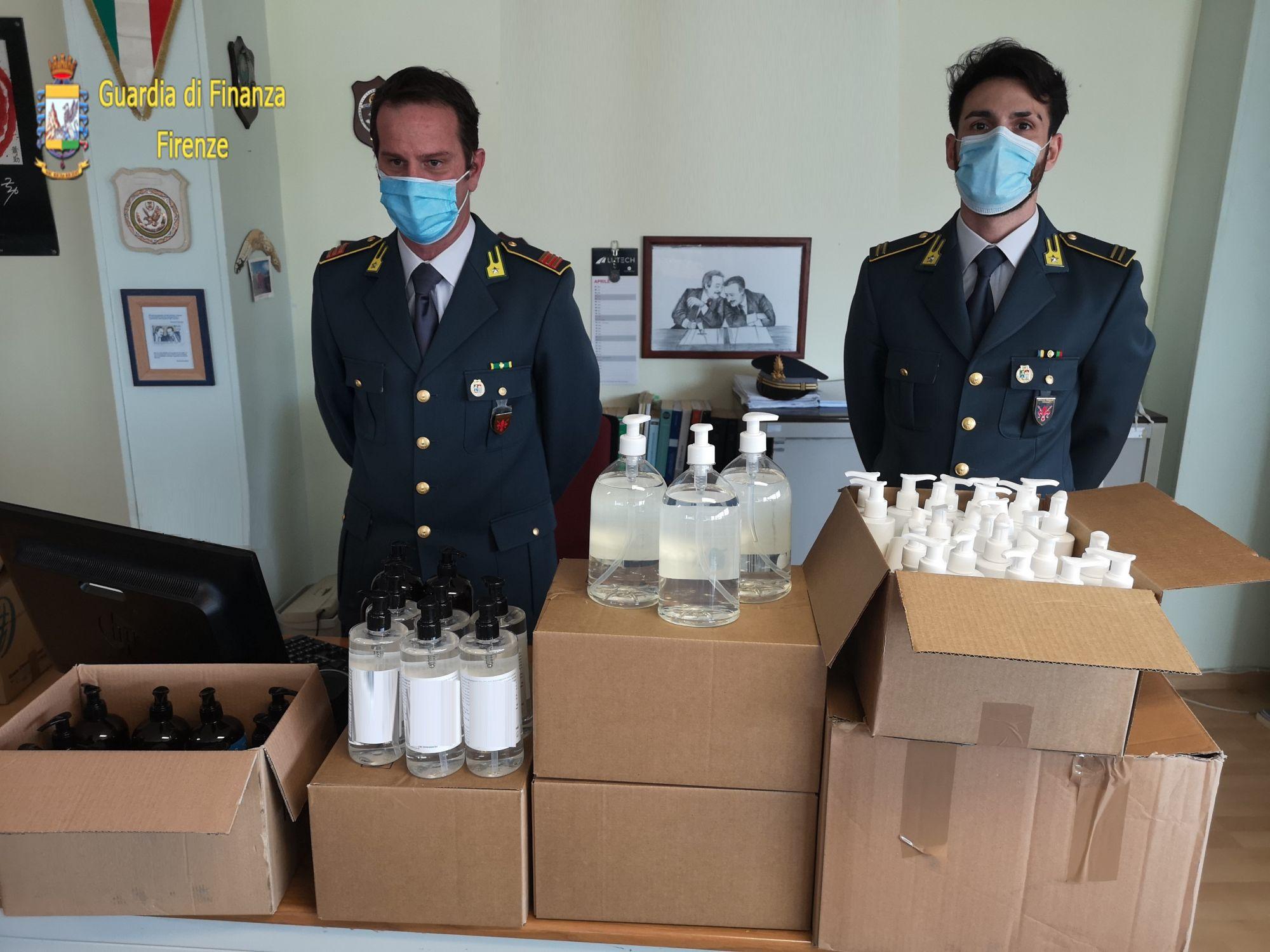Commercio web di test per diagnosticare il Covid-19 e medicine pericolose: sequestrati i siti