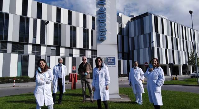 Ospedale delle Apuane: Istituito un comitato tecnico-scientifico per definire nuove linee di terapie efficaci contro il Covid-19
