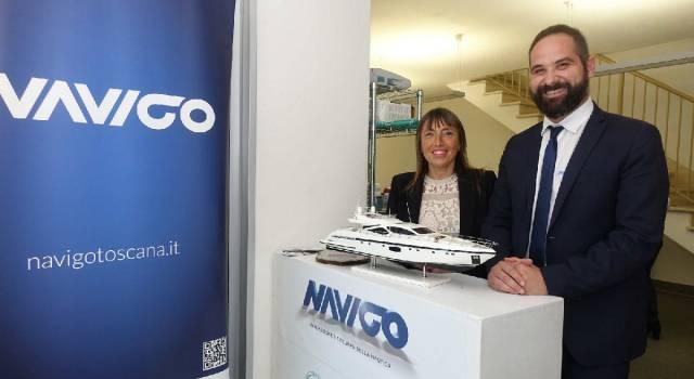 Ripartenza dopo il Covid – 19, Navigo al lavoro con 16 progetti e 50 aziende della nautica