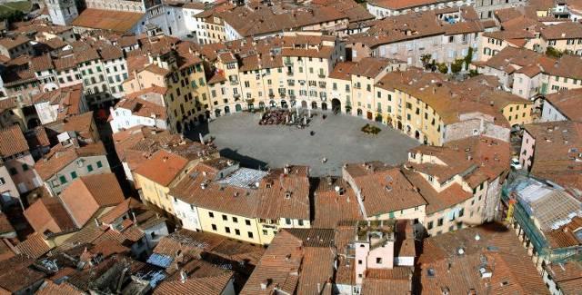 Provincia di Lucca:  approvata Agenda digitale dell'ente 2021-2023