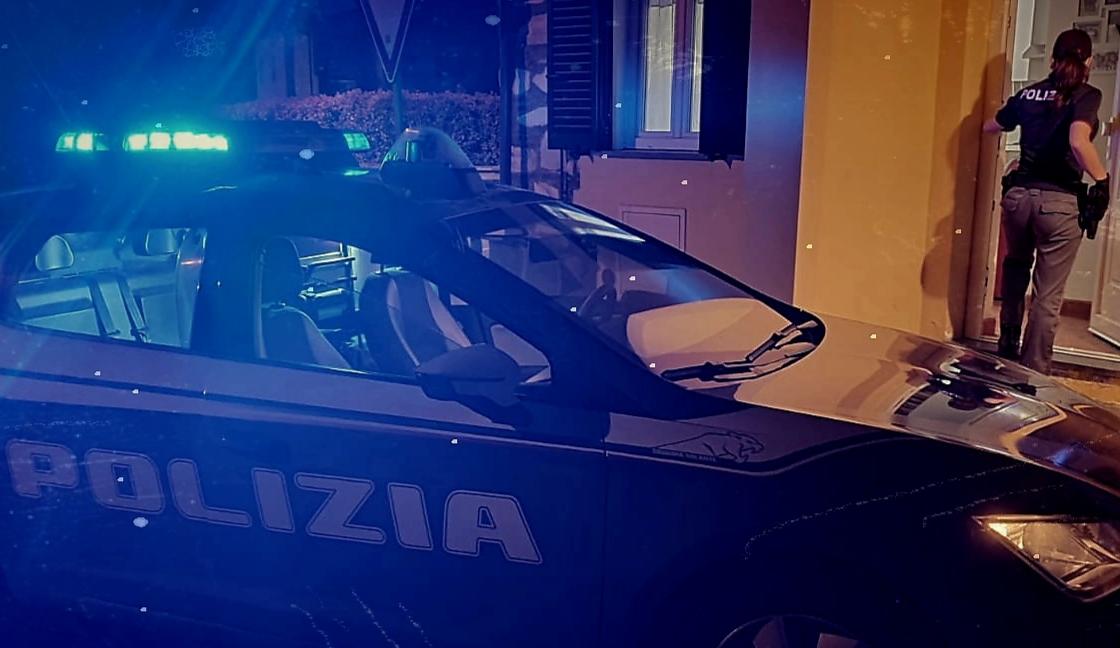 Arrestato 43enne francese a Viareggio su emissione del tribunale di Bergamo