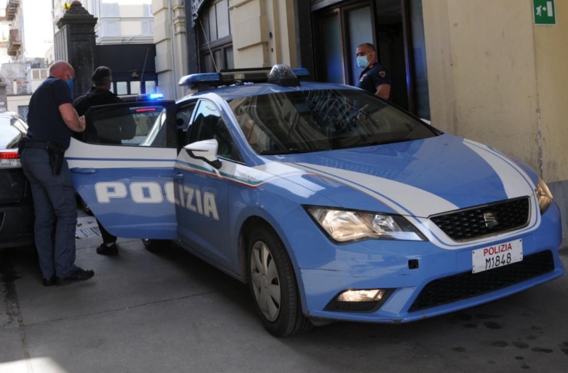 Aggressioni agli operatori della Caritas, nonostante il divieto di avvicinamento minaccia di morte una vittima e finisce in cella