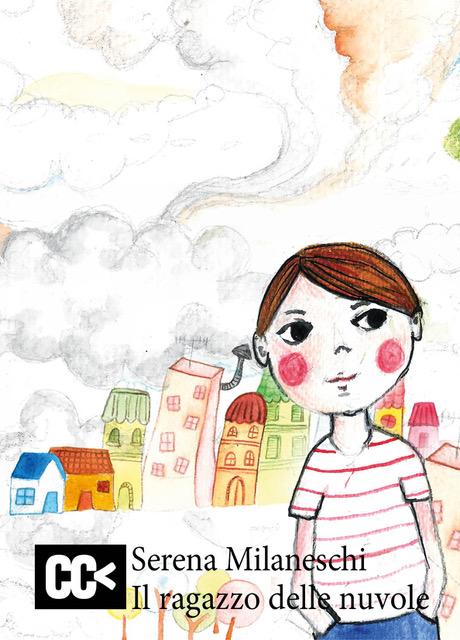 """In libreria """"Il ragazzo delle nuvole"""""""