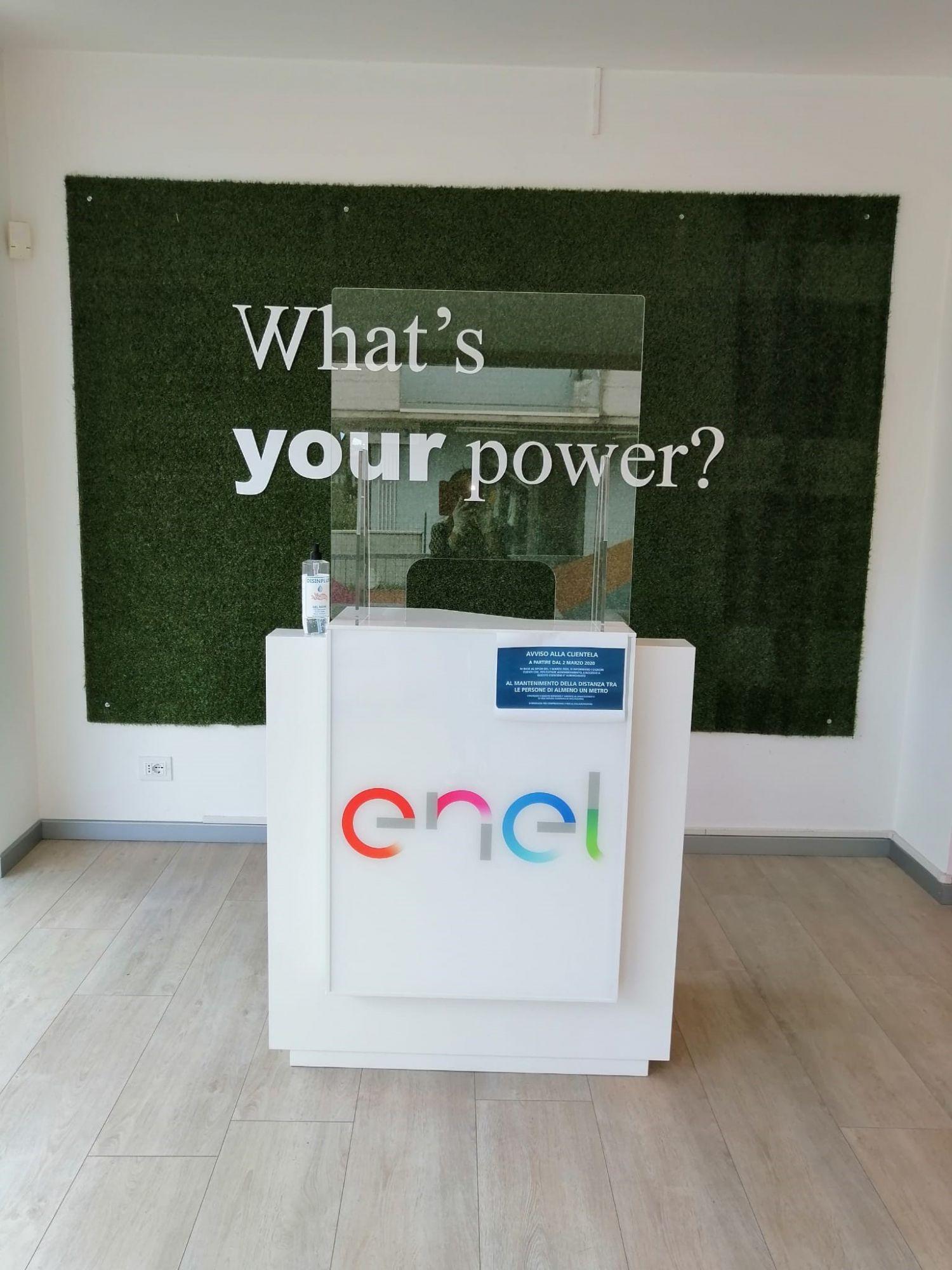Inizia la fase 2 anche per gli Spazi Enel Partner presenti sul territorio toscano, lucchese e della Versilia