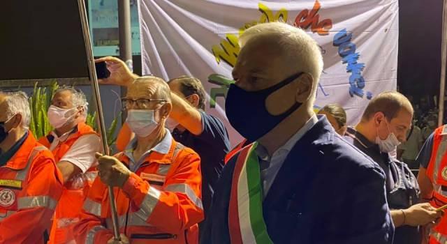 Strage di Viareggio, le parole del sindaco Giorgio Del Ghingaro