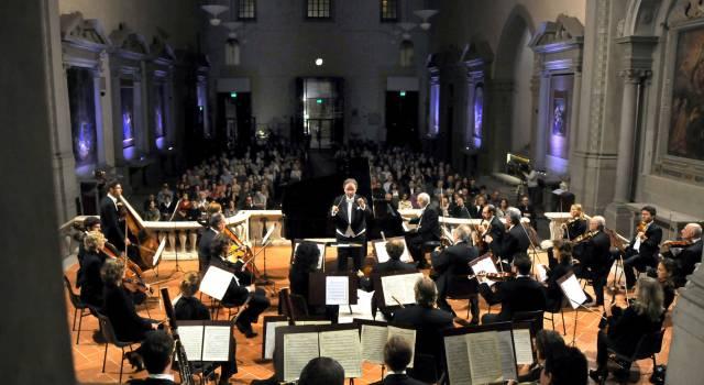 Lucio Dalla e Pino Daniele in versione sinfonica. Nuova produzione dell'Orchestra da Camera Fiorentina