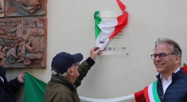 """Ciao """"Nonno Partigiano"""": è morto Fortunato Menichetti"""