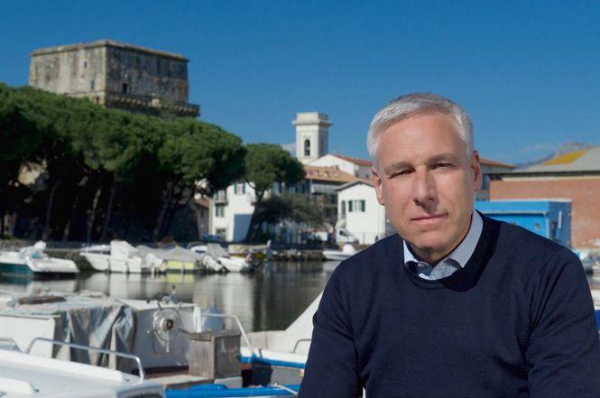 Elezioni viareggine: anche il PSI con Giorgio Del Ghingaro
