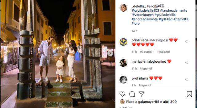 """Turismo: i """"Demellis"""" (Damante e De Lellis) in vacanza a Pietrasanta, già tanti i Vip italiani e stranieri in relax tra arte, cultura, mare e buona cucina"""