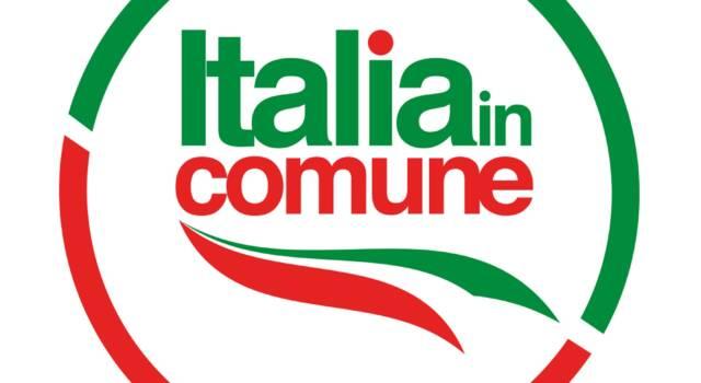 Italia in Comune sostiene la candidatura a sindaco di Giorgio Del Ghingaro