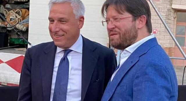 Plauso del segretario versiliese del Pd, Riccardo Brocchini, per la decisione del sindaco Del Ghingaro di togliere la Casa delle donne dai beni alienabili