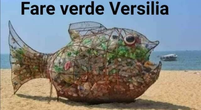 I nuovi progetti di Fare Verde Versilia per la tutela dell'Ambiente Se ne parla allo spazio Agorà di Tonfano