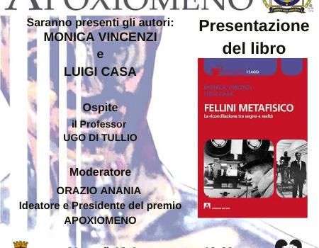 Fellini metafisico a Villa Bertelli