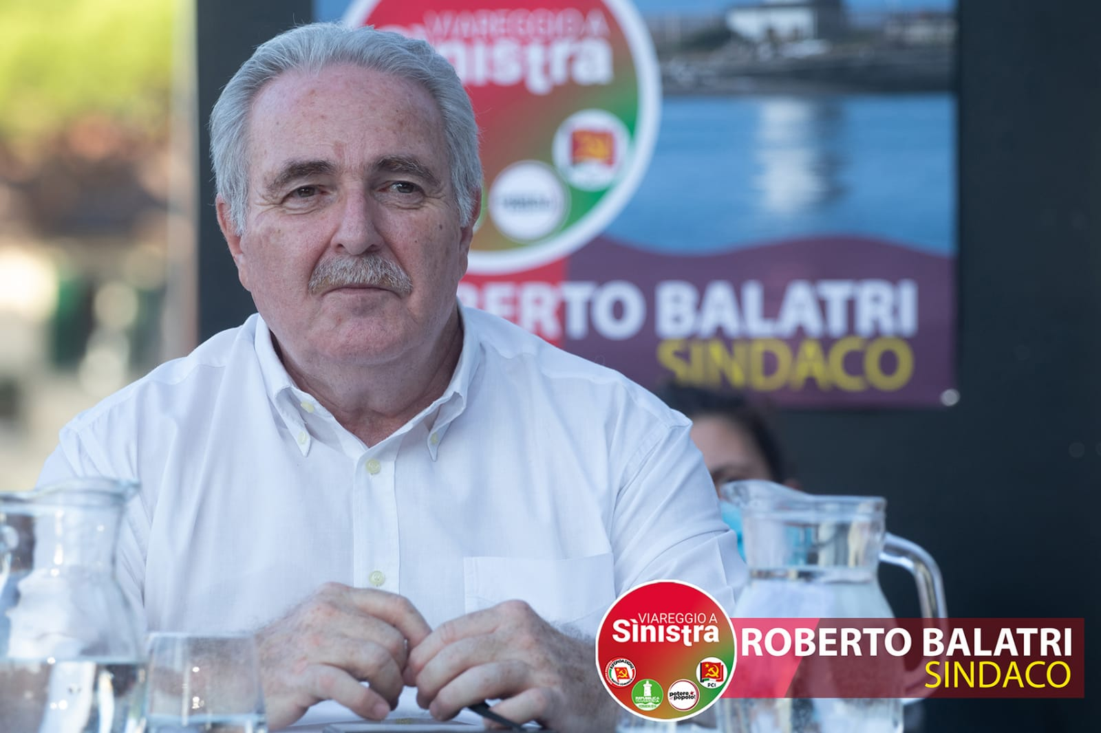 Verso le elezioni, intervista al candidato sindaco Roberto Balatri
