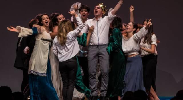 """""""Al tuo rumore"""", una festa spettacolo per Davide Moretti"""