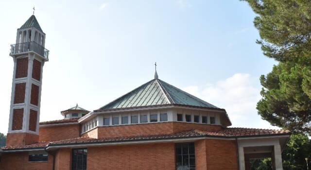 Parco, riapre dopo il restauro la chiesa di San Lussorio