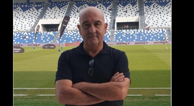 Eugenio Vassalle, il mental coach dei calciatori e allenatori professionisti