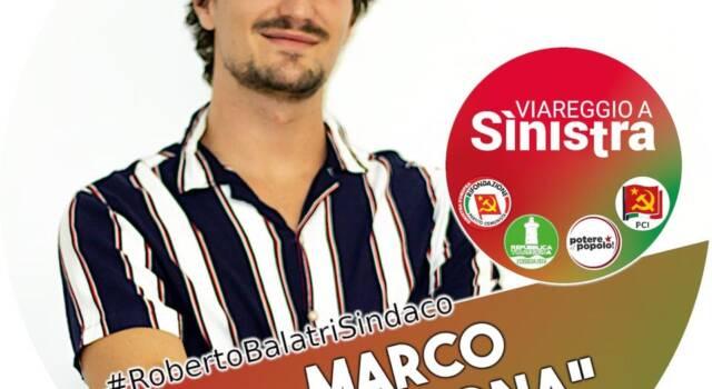 Da drag queen a politico, Marco Volpi (La Pavona) si candida al consiglio comunale a difesa dei diritti LGBT