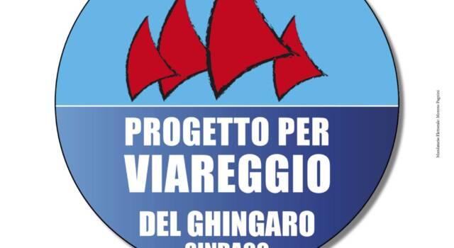 Appuntamento elettorale con i candidati di Progetto Per Viareggio al mercato di Via Capponi