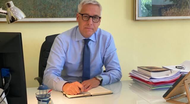Verso le elezioni, intervista al candidato sindaco Giorgio Del Ghingaro