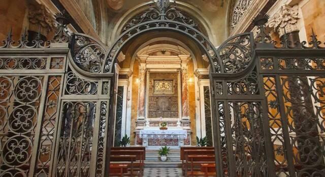 Cerimonia Madonna del Sole, la Santa Messa è all'aperto in Piazza Duomo