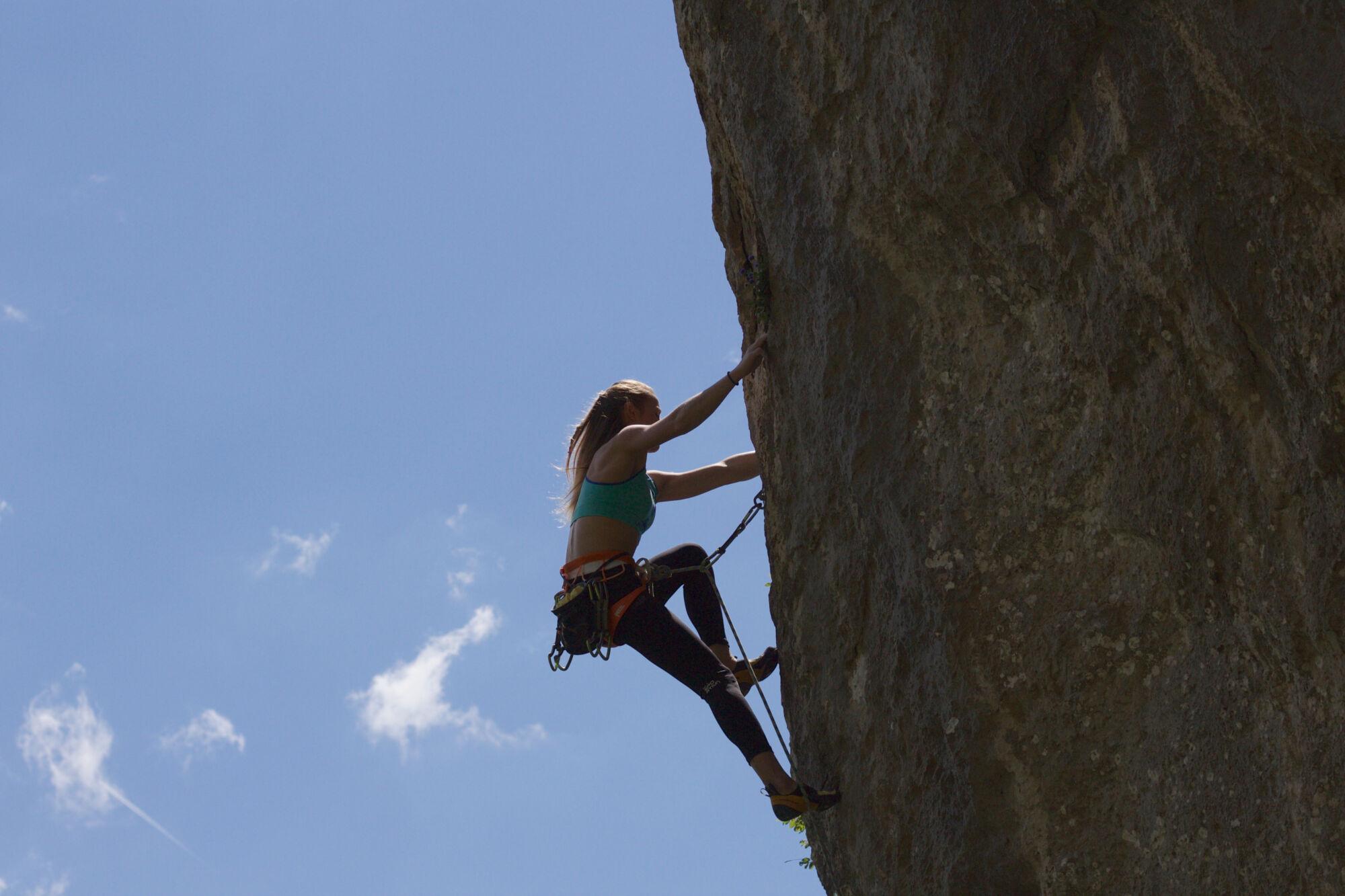 """L'altro volto della Versilia: ecco il terzo """"Climbing & Trekking Festival"""""""