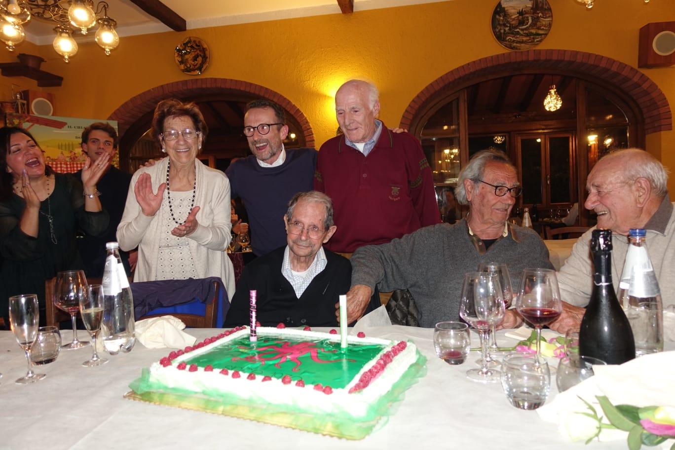 Viareggio piange la morte di Loris Pagni, protagonista storico del Carnevaldarsena