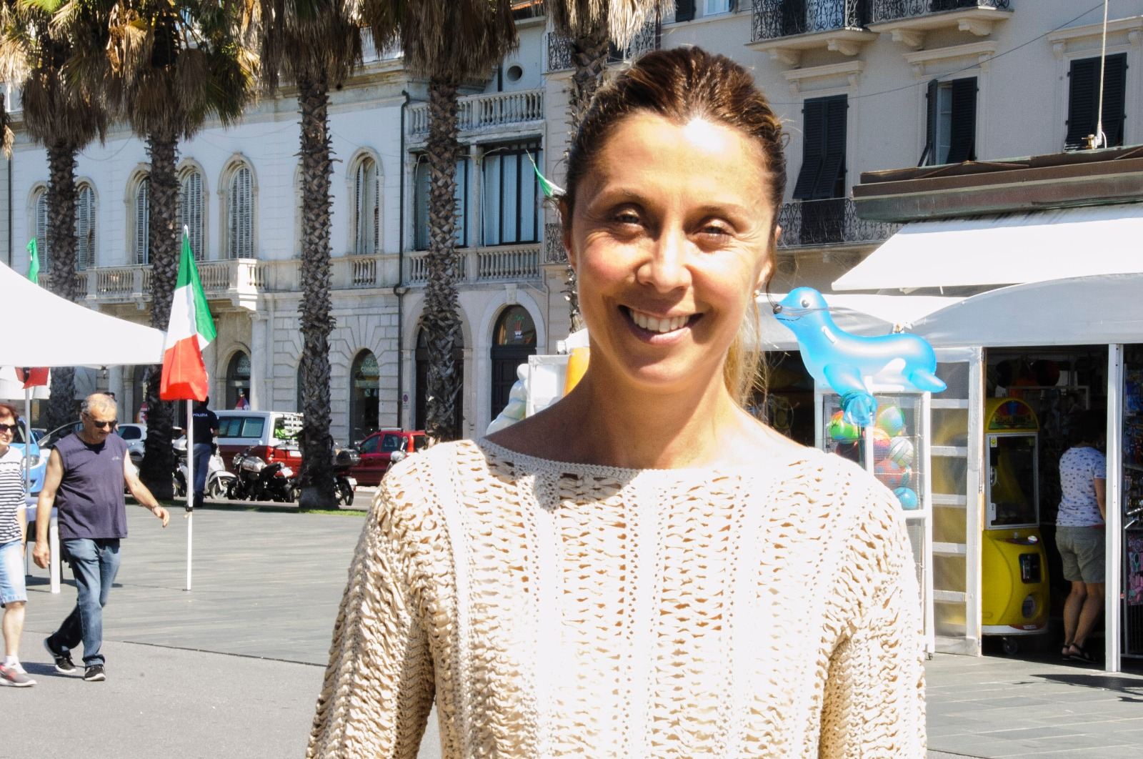 Verso le elezioni, intervista alla candidata sindaca Barbara Paci