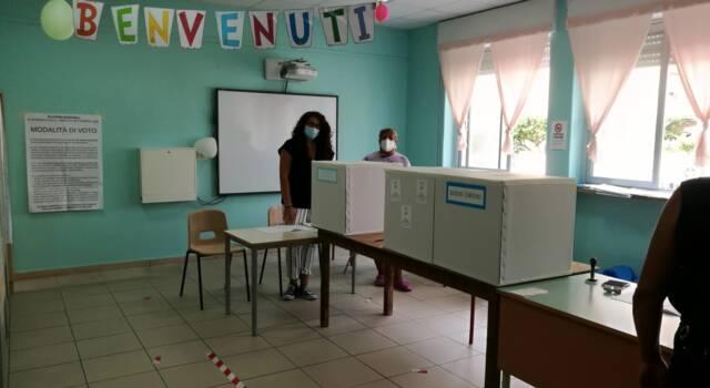 Elezioni regionali, verifiche anche a Viareggio