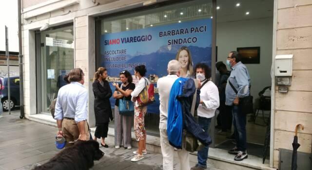 """Baldini, Lega: """"Non siamo riusciti ad allargare il perimetro del centrodestra, l'elettorato ha premiato il sindaco uscente"""""""