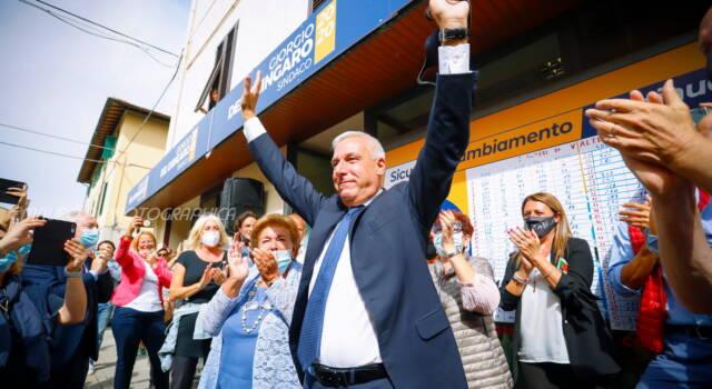 Elezioni Viareggio, le preferenze ai candidati consiglieri