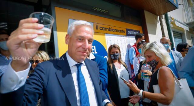Elezione del sindaco di Viareggio: i dati definitivi