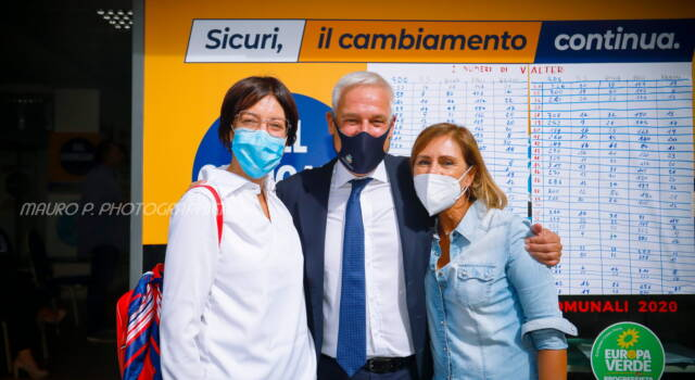 Elezioni Viareggio, le preferenze alle liste
