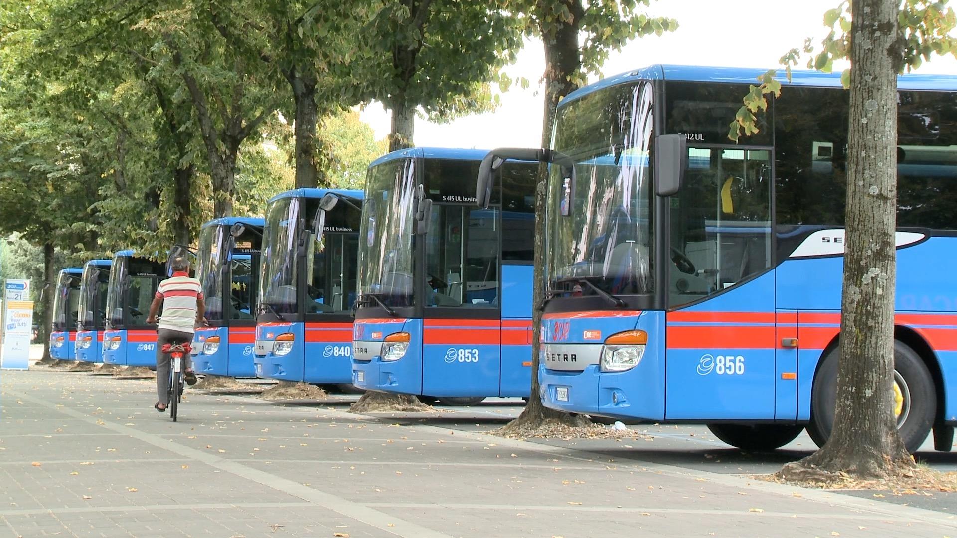 Repubblica viareggina: Potenziare subito il servizio dei trasporti