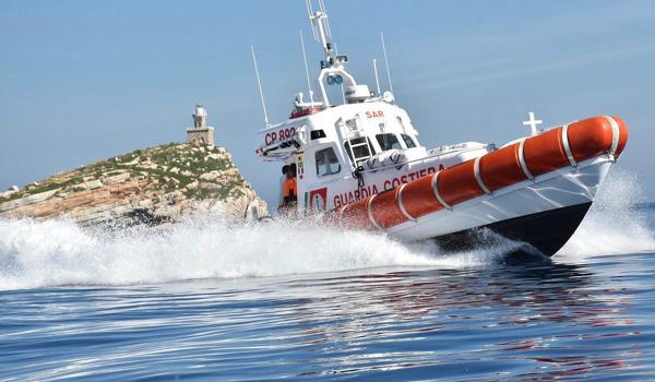 """Conclusa l'operazione """"MARE SICURO 2020"""", il bilancio sul litorale"""