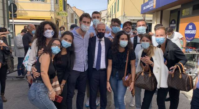 """Giovani per Viareggio conquistano un consigliere comunale in maggioranza: """"Felici del risultato ottenuto"""""""