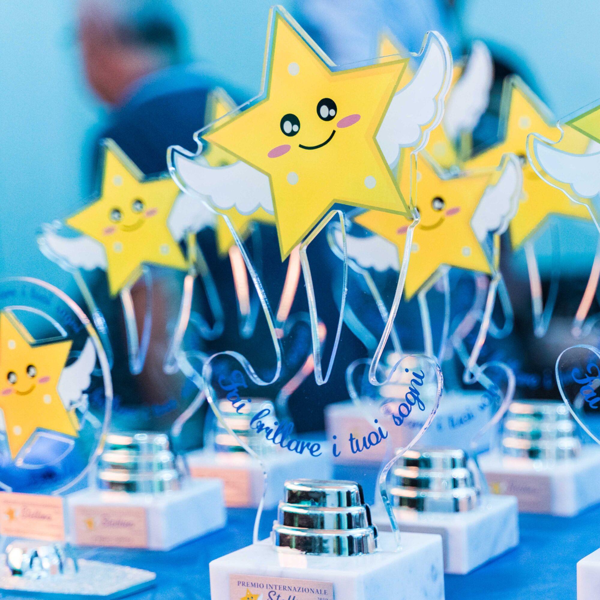 Prorogate le iscrizioni al Premio Stellina