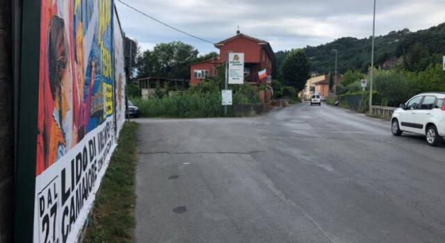 Sicurezza sulle strade, a primavera lavori in zona stadio a Camaiore