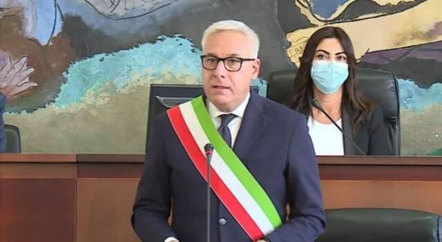 """Confesercenti: """"Soddisfatti che nel discorso di insediamento del sindaco Giorgio Del Ghingaro ci siano asse di penetrazione, parcheggi e piste ciclabili"""""""