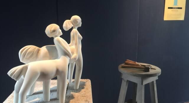 Alfabeto Artigiano: successo per la mostra a Palazzo Mediceo che da oggi diventa virtuale e si visita sul web