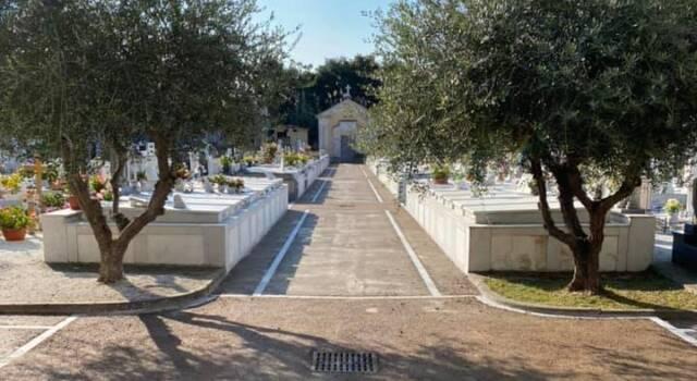 2 novembre Nessuna celebrazione liturgica nei cimiteri di Seravezza e Querceta